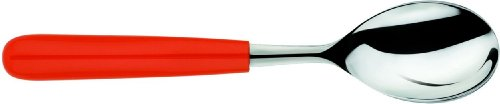 All-Time Teaspoon [Set of 6] Color: Red