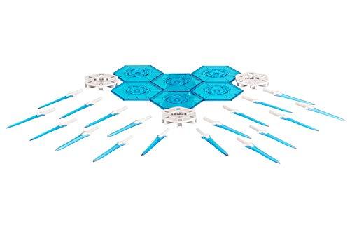 M.S.G モデリングサポートグッズ へヴィウェポンユニット23EX マギアブレード Special Edition 【CRYSTAL BLUE】 全高約50mm NONスケール プラモデル