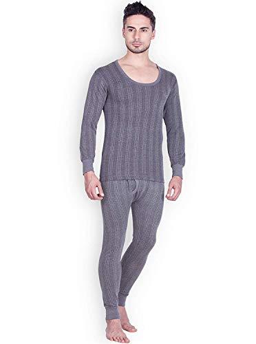 Lux Inferno Men's Body Warmer Thermal Inner Wear Set
