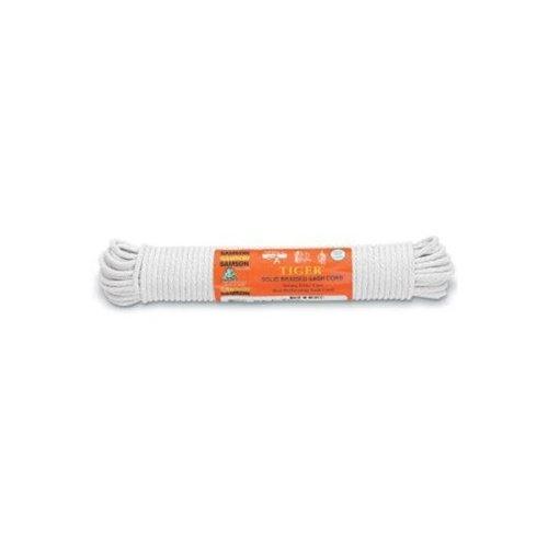 Sash Cords - 039-120-05 3/8x100 cotton sash cord 3/8 inch