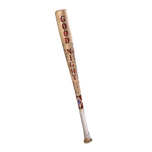 The Noble CollectionHarley Quinn Baseballschläger
