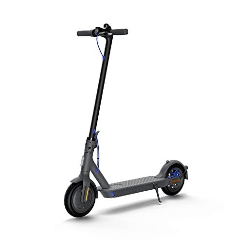 MI Electric Scooter 3 Negro