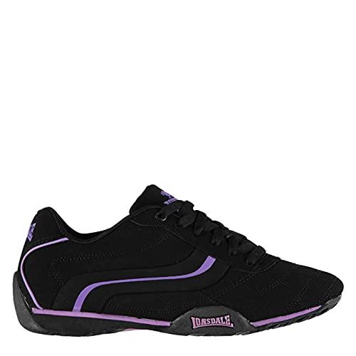 Lonsdale Camden Chaussures de sport pour femme -...