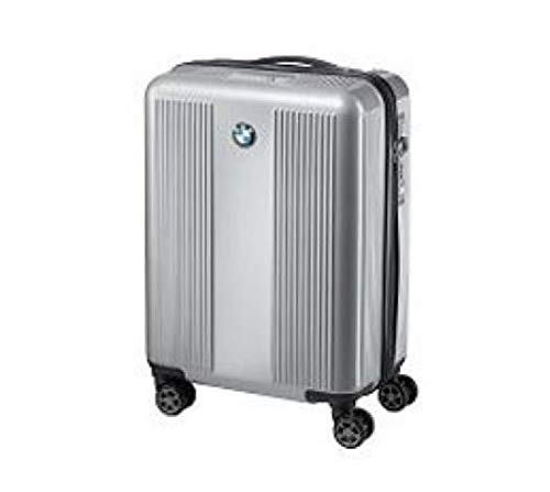 BMW Original Boardcase Trolley 40l Silber