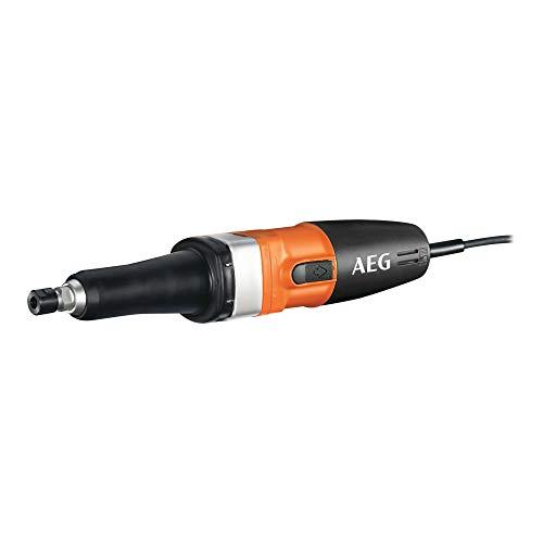 AEG 4935412965 Amoladora recta 600 W - 6 mm.diam.pinza e. vel variable