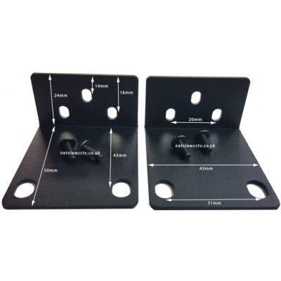 Hikvision Digital Technology HVOMOUNT4 Mounting bracket