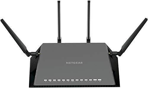 Netgear D7800