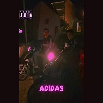 Adidas (feat. Atex)
