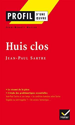 Huis Clos Sarte