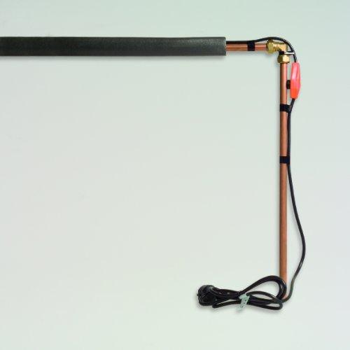PISCINEO Câble Chauffant Thermolint - Longueur 12m