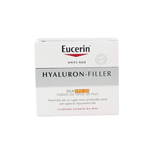 Eucerin Hyaluron - Filler, Crema de Dia SPF30, 50 ml