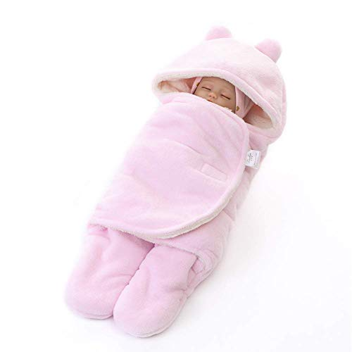 Dikke warme baby baby benen slaapzak, wandelwagen slaapzak Pasgeboren baby slaapzak