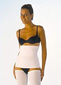 Tubiform 0150203 - Abdomen talla grande, Blanco
