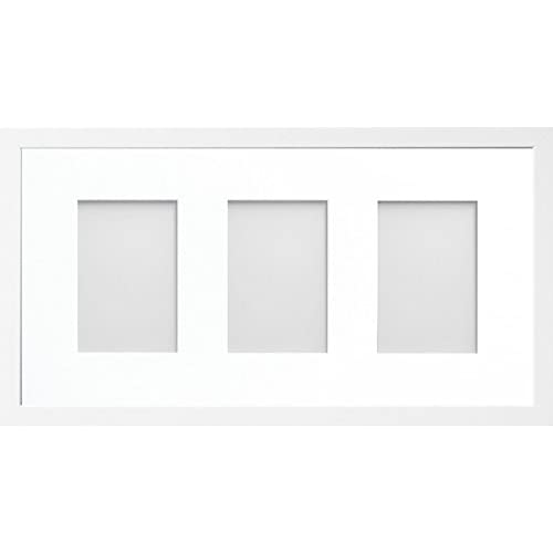 3 Photo Frame 6x4 Amazoncouk