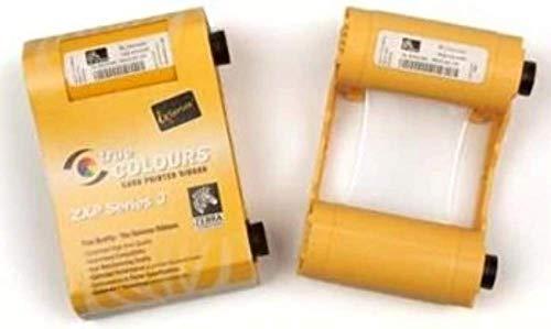 Zebra 800033-840 cinta para impresora - Cinta de impresoras matriciales (ZPX 3, Rodillo)