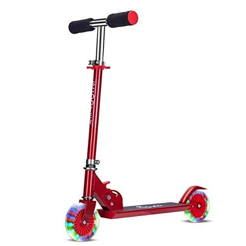 Yui Modelo a Seguir Scooter