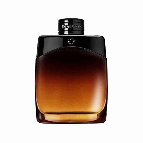 Perfume Legend Night - Montblanc - Eau de Parfum Montblanc Masculino Eau de Parfum