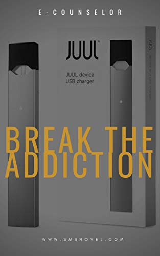 Break The Addiction: E-Counselor To Help Break The Addiction of Electronic Cigarettes & Smoking