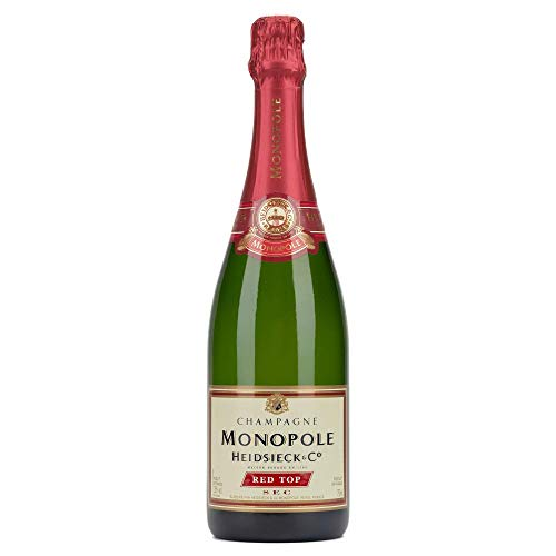 Heidsieck & Co. Monopole Red Champagner - 2
