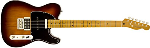 Fender Modern Player Telecaster review