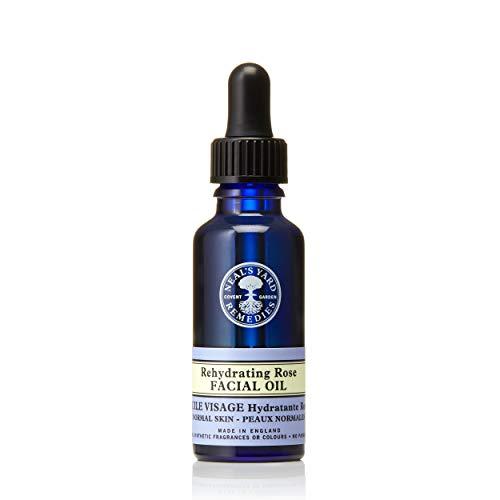 Neal's Yard Remedies Rose Facial Oil, 30ml
