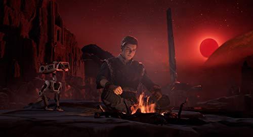 31wvsJcmqSL - Star Wars Jedi: Fallen Order - Xbox One