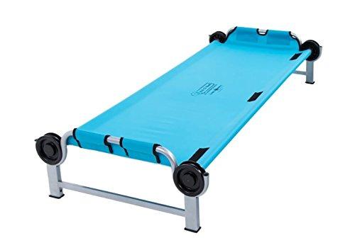 Disque de Bed Kid O O de Bed Bleu, cadre droite