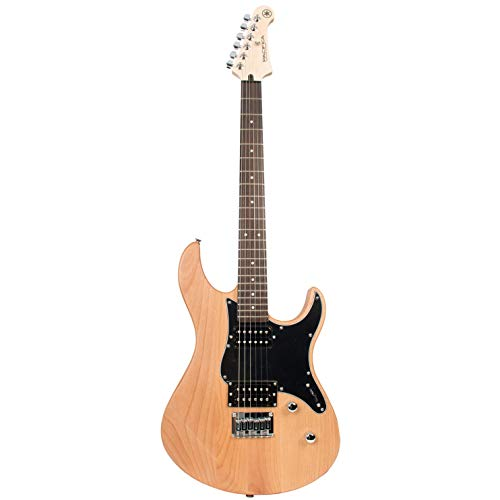 Yamaha Guitarra Eléctrica Pacifica 120h YNS