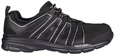 Calzature di Sicurezza Solid Gear - Safety Shoes Today