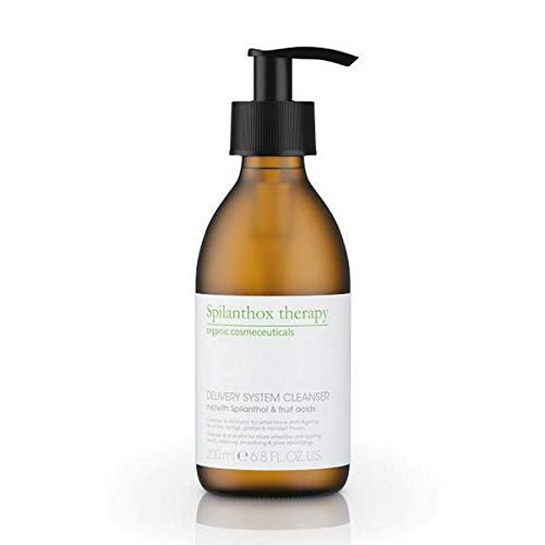 Spilanthox therapy - Delivery System Cleanser - 200 ml