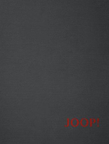 Joop! Wohndecke Uni-Doubleface Anthrazit-Tandoori 150x200 cm 150x200 cm