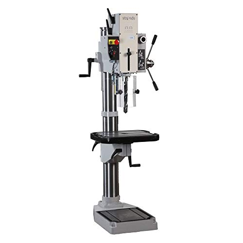 ELMAG STRANDS Getriebe-Säulenbohrmaschine, 81018