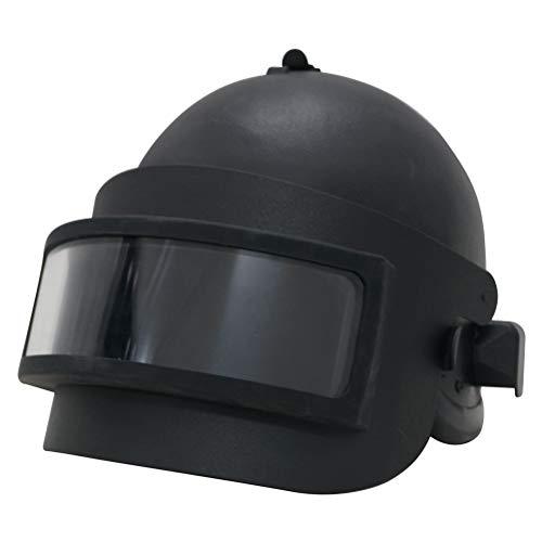 Militaryharbor Russian K6-3 Altyn Helmet Black Replica FSB MVD Spetsnaz