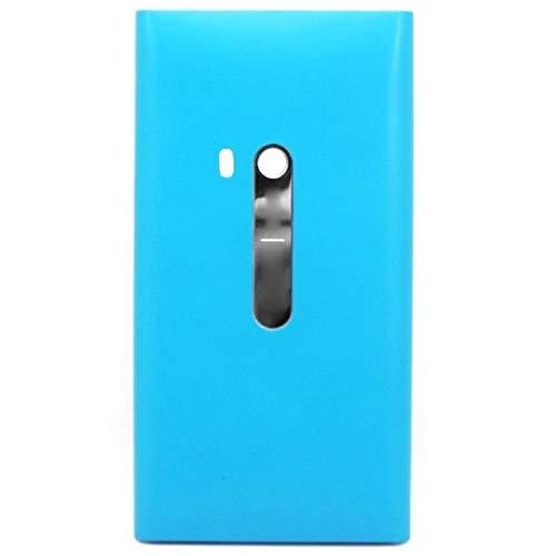 Beilaishi Back Cover for Nokia N9 (Blu) Guscio Posteriore Corrispondenza (Color : Blue)