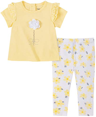 Calvin Klein Baby Girls' 2 Piece...