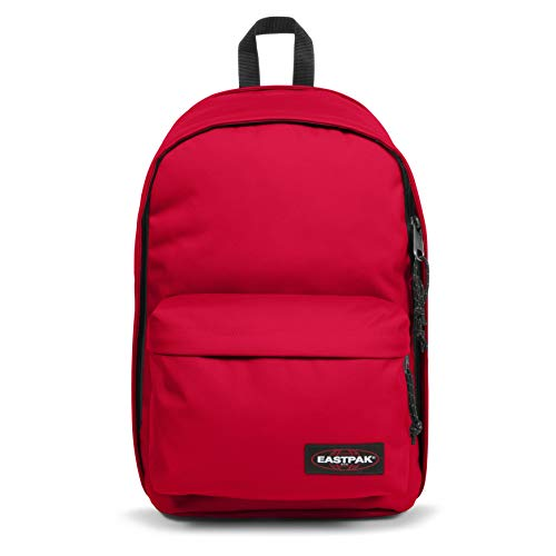 Eastpak Back To Work Mochila  43 Cm  27  Rojo  Sailor Red