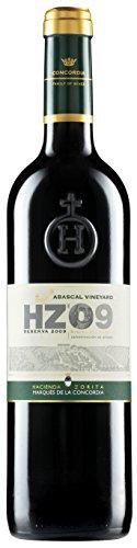 Hacienda Abascal Reserva D.O Ribera Del Duero Vino tinto - 750 ml