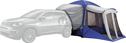 Jeep Genuine Accessories 82212604 Blue Recreation Tent