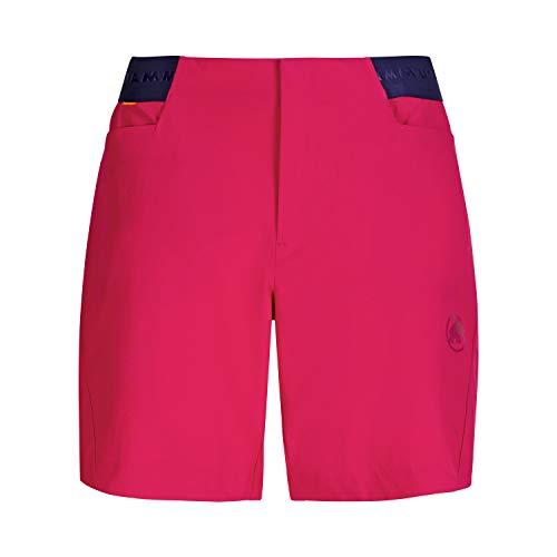 Mammut Damen Shorts Massone, violett, 38