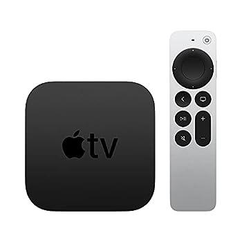 2021 Apple TV 4K  64GB