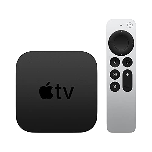 2021 Apple TV 4K (32GB)