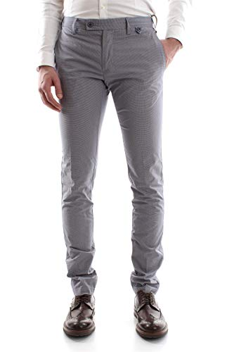 AT.P.CO JACK02 S17P70O Pantalone Uomo Neutro 46