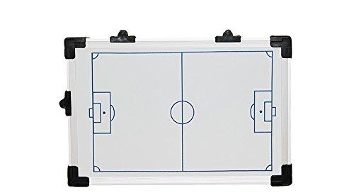 Boje Sport Profi Magnet Taktik Board 60 x 45 cm - Fußball