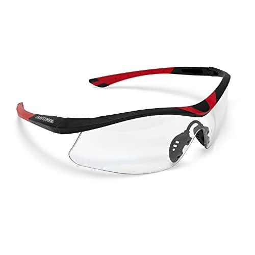 Radians Craftsman 500, Heavy Duty, Safety Glass - Clear