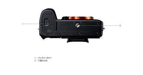 ソニーフルサイズミラーレス一眼α7RM2ボディILCE-7RM2
