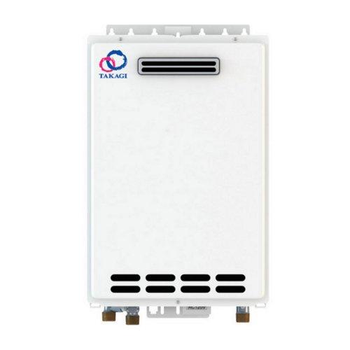 Takagi T-K4-OS-NG Tankless Water Heater