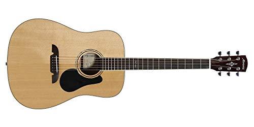 Alvarez Ad70W Akustikgitarre