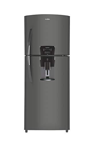 Refrigerador Automático 14 pies Extreme Platinum Mabe RME1436ZMXE0