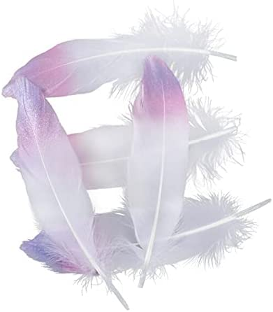 100% quality warranty! Jeniorr 10Pcs Lot Gold Sale Goose Feathers 15-20cm 6-8inches Decorati