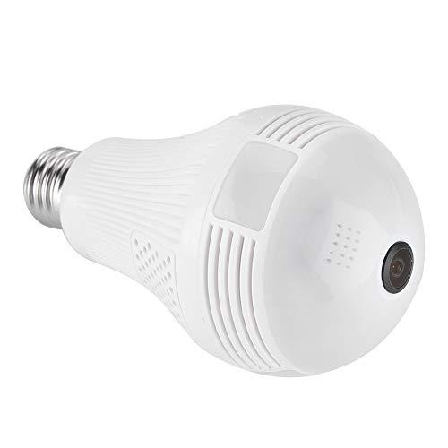 960P/1080P WIFI telecamera di sicurezza camera 360 gradi monitor...